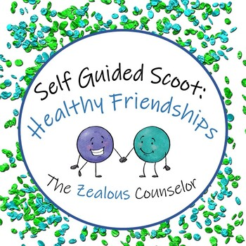 Self Guided Scoot: Healthy Friendships