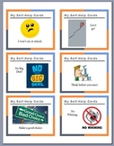 Self-Help Cards