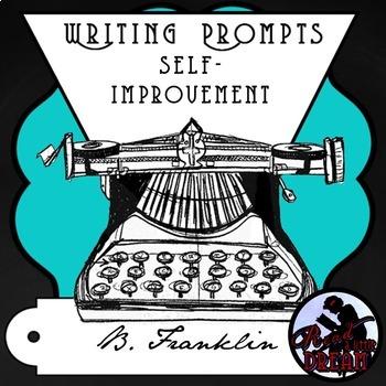 FREE Writing Prompt: Self-Improvement