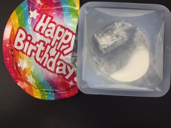 Self-Inflating Balloons