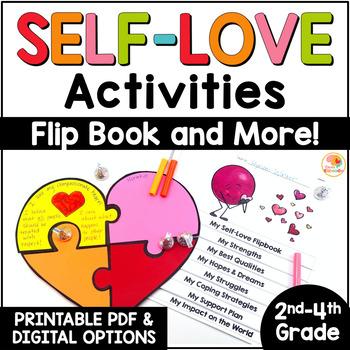 Self-Love Activities
