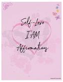 Self-Love Affirmations