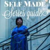 Self Made: Madam C.J. Walker Netflix Series