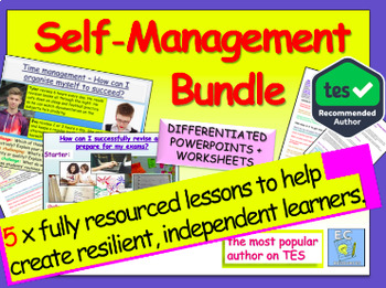 Self Management Bundle
