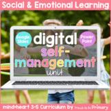 Mindfulness & Self-Management - Social Emotional Learning