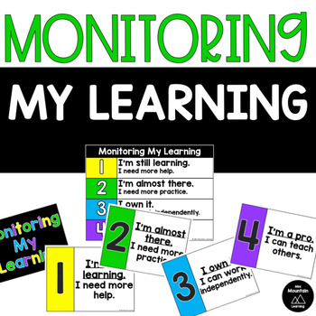 Self Monitoring Formative Assessment