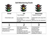 Self-Monitoring Scale