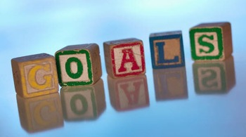 Self Monitoring of Targeted Goals