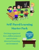 Self-Paced Starter Bundle
