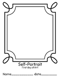 Self-Portrait Assessment