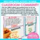Editable Self Portrait & Bio Poem: Rubrics &Templates