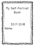 Self-Portrait Book 2017-2018