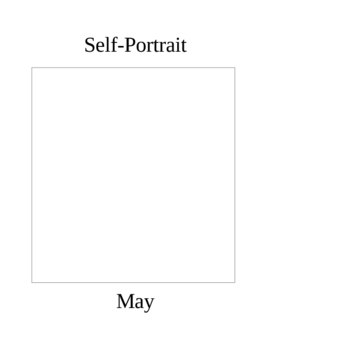 Self-Portrait and Reflection