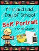 Self Portrait for All Grades