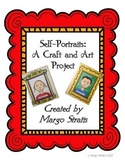 Self-Portraits: A Craft and Art Project