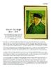 Art History: Self Portraits Resource Booklet