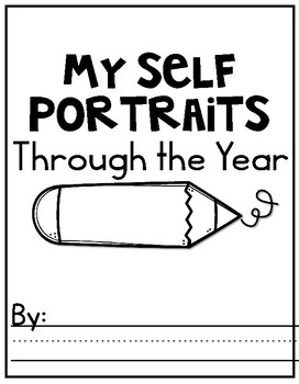 Self Portraits for the Year