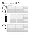 Emergency and Extended Outing Preparedness Activity Sheet