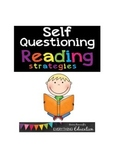Self Questioning Guided Reading Worksheets