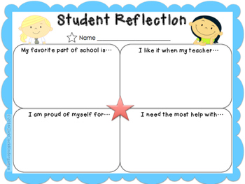 Self Reflection Assessment