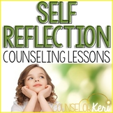 Self Reflection Classroom Guidance Lessons: Perspective Taking & Planning