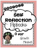 Self-Reflection Mini Flipbooks