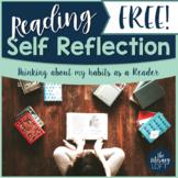 Reading Self Reflection