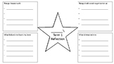 Self Reflection Templates