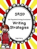 SRSD=Self-Regulated Strategy Development Beginner Packet