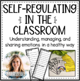 Self Regulating in the Classroom
