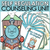 Self Regulation Activities: Counseling Classroom Lessons for Emotion Regulation