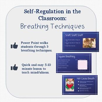 Self-Regulation Breathing Strategies