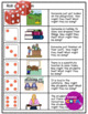 Self Regulation Bundle Roll a situation and Roll a sentence