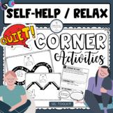 Self-Regulation Coping Strategies  | Calm Corner Tools