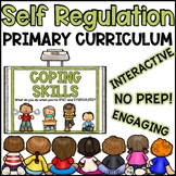 Self-Regulation Curriculum for Primary Students With No-Pr