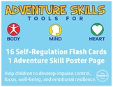 Self-Regulation Flashcards