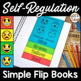 Self Regulation Flip Books