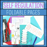 Self Regulation Foldable Activities To Teach Self Regulation Strategies