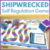 Self Regulation Game to Match Coping Skills to Feelings
