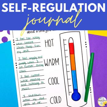 Self-Regulation Coping Strategies Journal