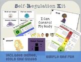 Self-Regulation Kit