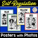 Self Regulation Levels Posters