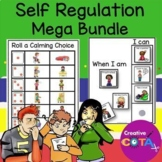 Self Regulation Mega Bundle