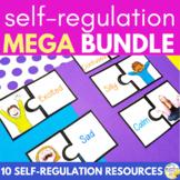Self-Regulation Mega Bundle Self Regulation Activities