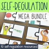 Self-Regulation Mega Bundle Self Regulation Activities + D