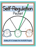 Self-Regulation Packet: Building Upon Your Engine