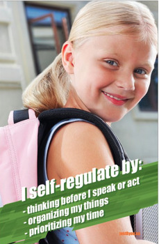 Self-Regulation Posters