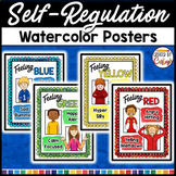 Self Regulation Posters