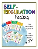 Self-Regulation Posters