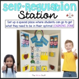 Social and Emotional Learning: Self Regulation Station